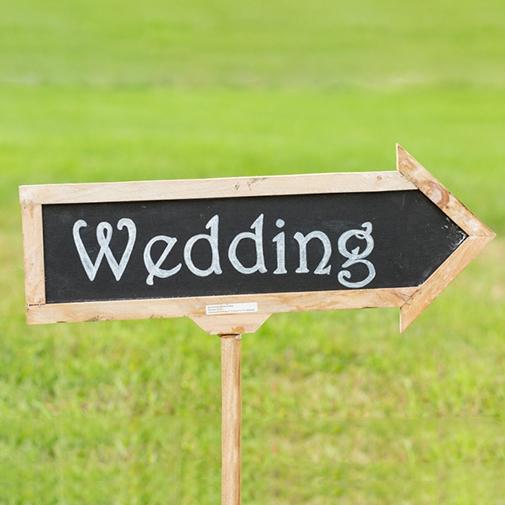 Weddings At Canterbury Shaker Village Sign