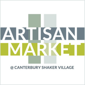 Artisan Market at Canterbury Shaker Village