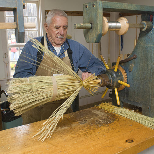 Canterbury Shaker Village Demonstrations