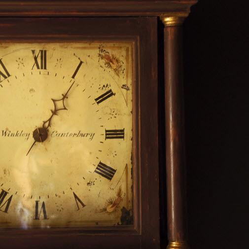 John Winkley Clock